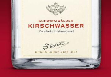 Классический шварцвальдский торт и оригинальный рецепт из Германии