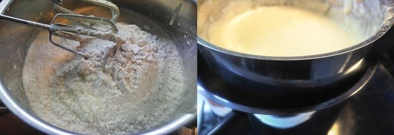 классического рецепта прославленного медового торта советского времени