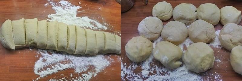 рецептуре медового торта по нормам советского ГОСТа