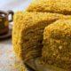 Как cделать медовый торт по советскому ГОСТу без оглядки на время