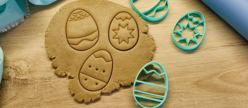 печенье с глазурью рецепт