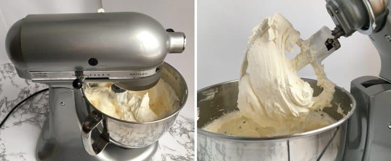 рецепт простого масляного крема