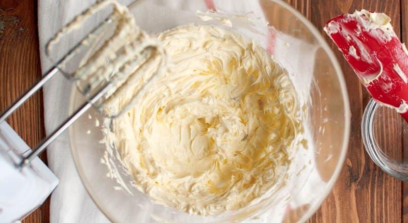 как делать масляный крем